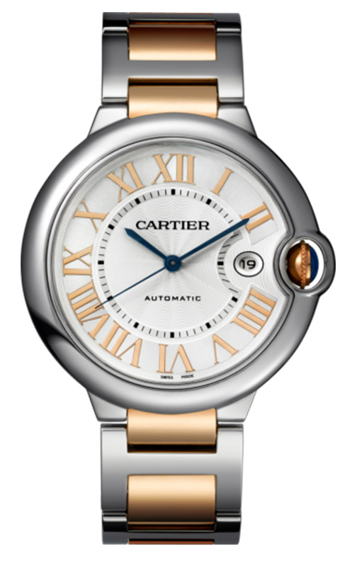 Ballon Bleu 42mm: W6920095  Retail: $10,400  Our Price: $8,840