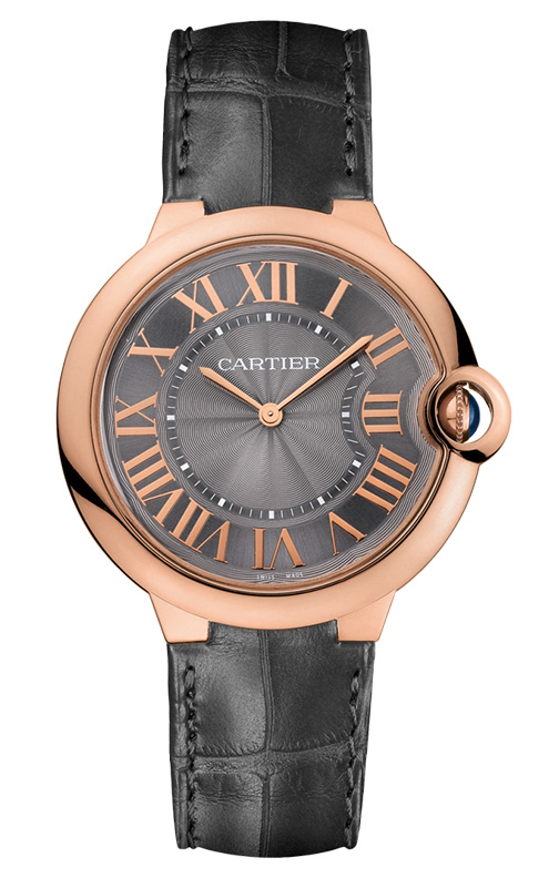 Ballon Bleu 40mm: W6920089  Retail: $16,100  Our Price: $13,685