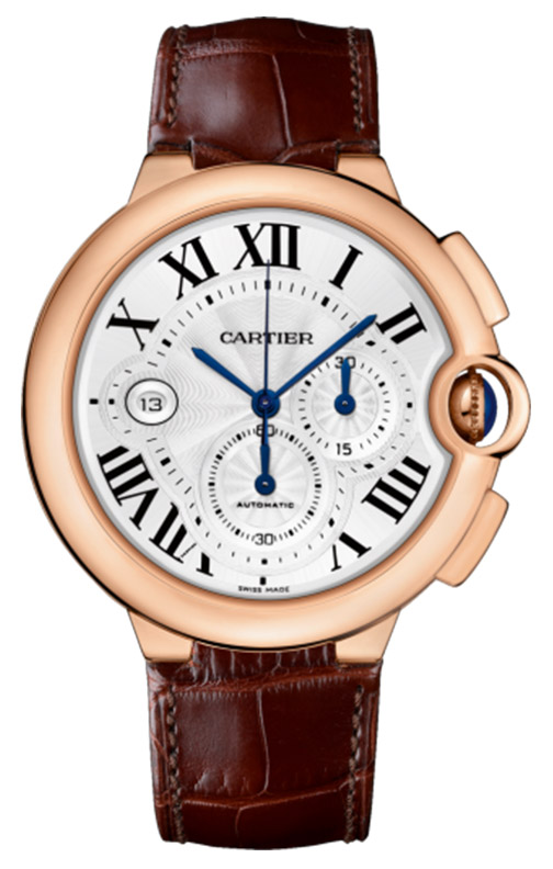 Ballon Bleu 42mm: W6920074  Retail: $22,900  Our Price: $18,600
