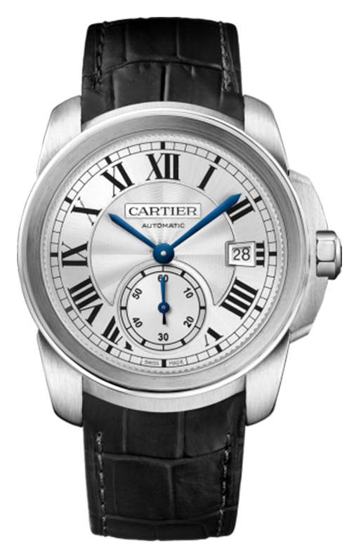 Calibre De 38mm: WSCA0003  Retail: $6,450  Our Price: $6,100