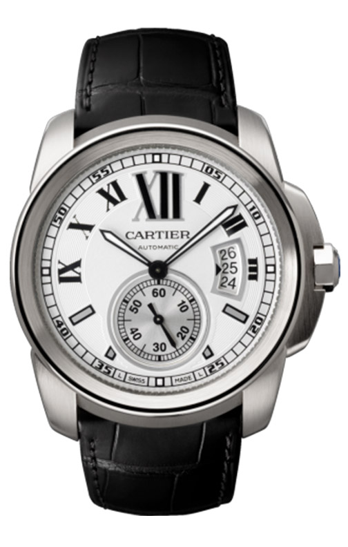 Calibre De 42mm: W7100037  Retail: $7,150  Our Price: $6,650