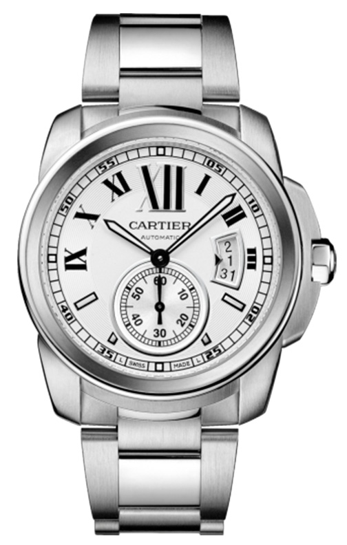 Calibre De 42mm: W7100015  Retail: $7,800  Our Price: $7,000