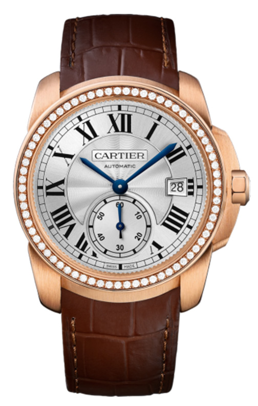 Calibre De 38mm: WF100013  Retail: $35,700  Our Price: $29,275