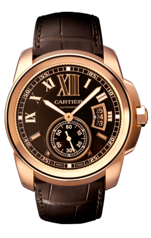 Calibre De 42mm: W7100007  Retail: $24,800  Our Price: $21,080