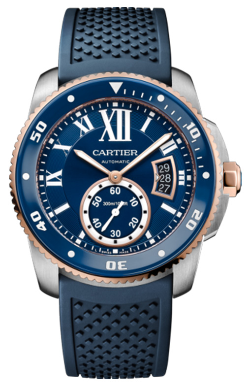 Calibre De 42mm: W2CA0009  Retail: $10,200  Our Price: $8,700