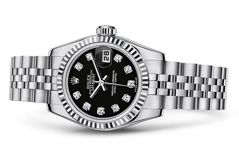 Rolex Datejust 26mm Stainless & 18KW 179174  Retail Price: $9,200  Our Price: $7,035   Call for additional savings: 215-922-4367