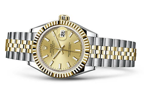 Rolex Datejust 28mm Stainless & 18KY 279173  Retail Price: $9,150  Our Price: $7,695   Call for additional savings: 215-922-4367