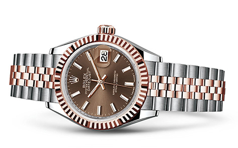 Rolex Datejust 28mm Stainless & 18KR 279171  Retail Price: $9,450Our Price: $7,940   Call for additional savings: 215-922-4367