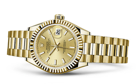 Rolex President 28mm 18K Yellow Gold 279178  Retail Price: $24,550Our Price: $19,270   Call for additional savings: 215-922-4367