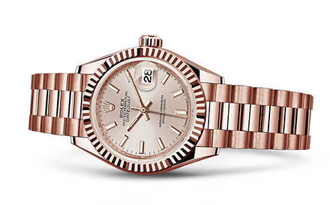 Rolex President 28mm 18K Rose Gold 279175  Retail Price: $26,850Our Price: $21,075   all for additional savings: 215-922-4367