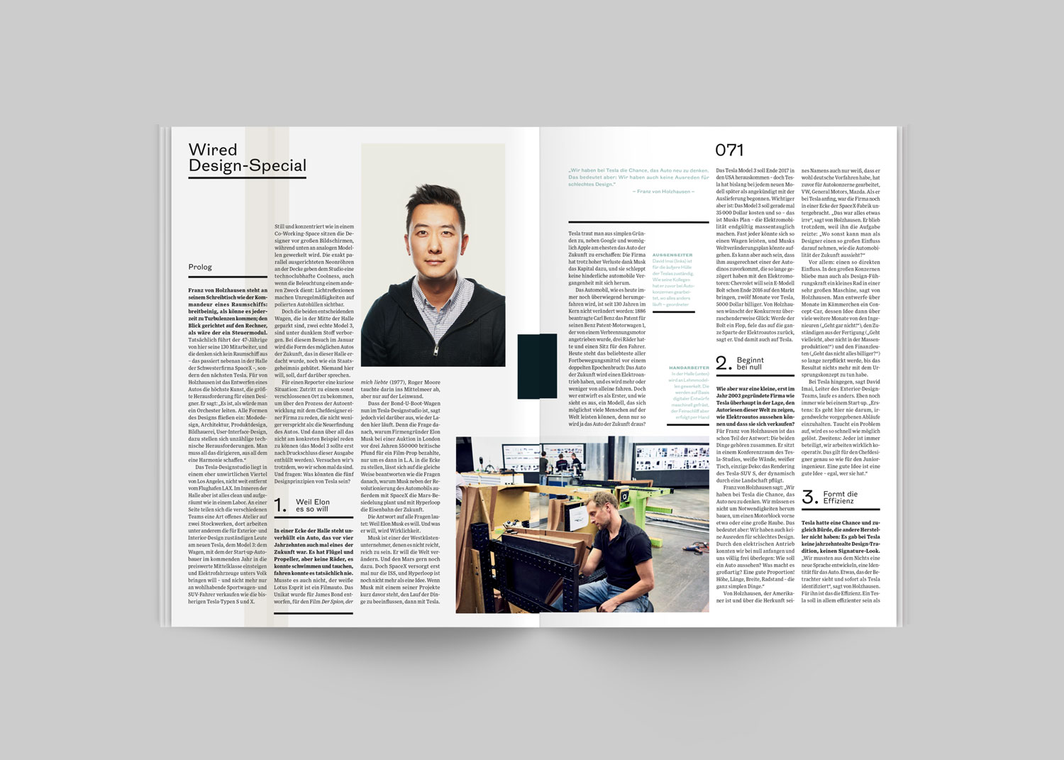 Magnificent Wired Magazine Cover Oct 2013 Ornament - Electrical ...