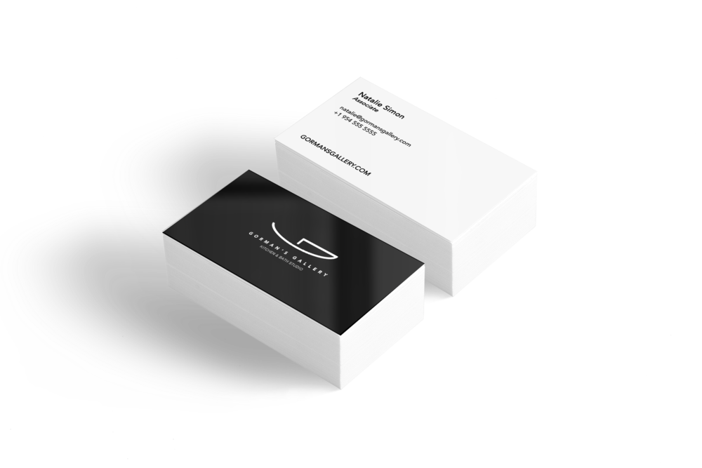 Gormans Gallery business cards.png