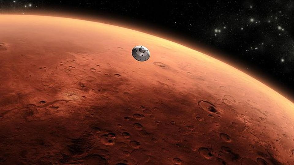 (NASA/JPL-Caltech/Wikimedia Commons)