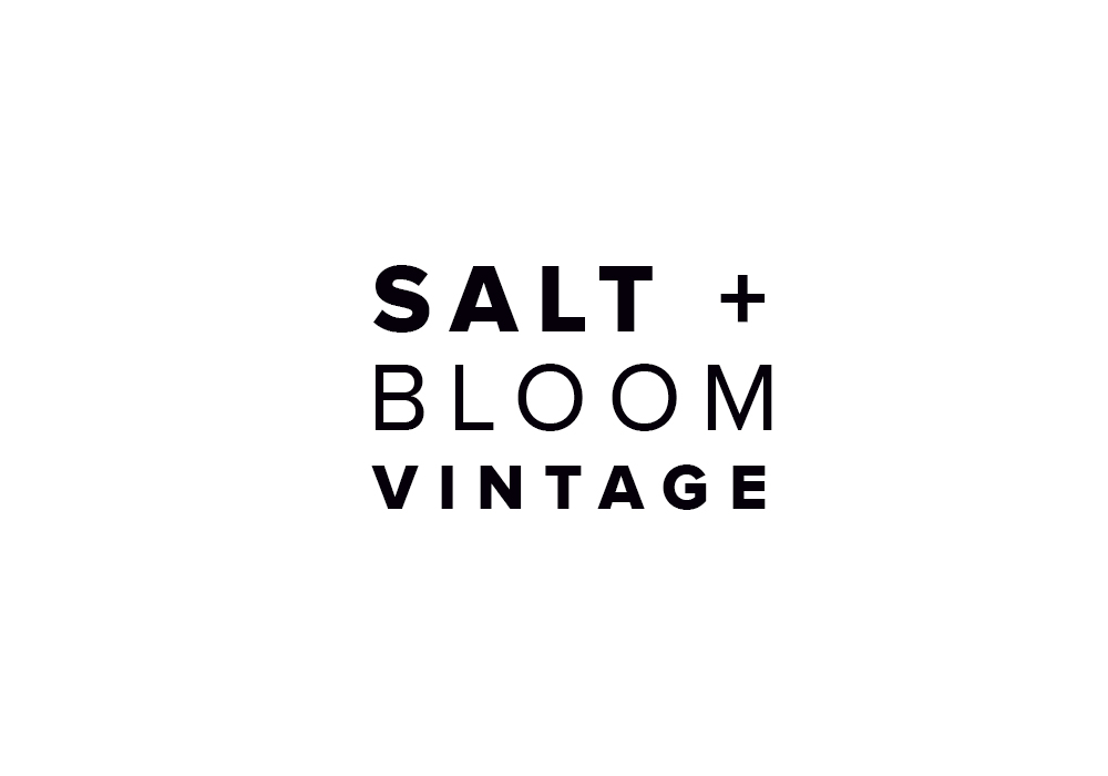 SALT + BLOOM