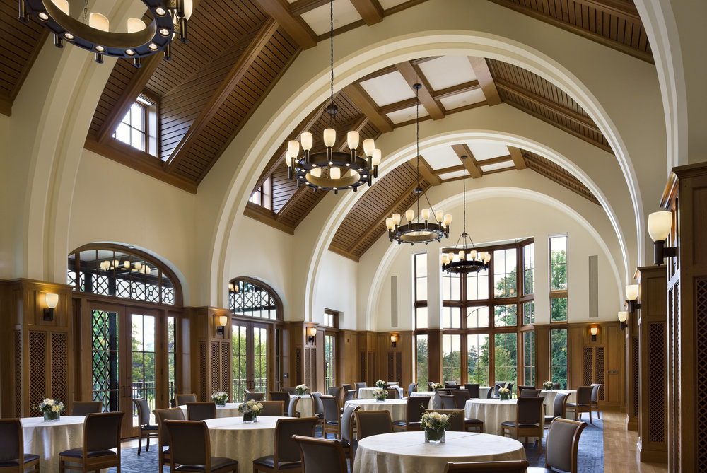 Greenberg conference center for Tejas dining room at t conference center