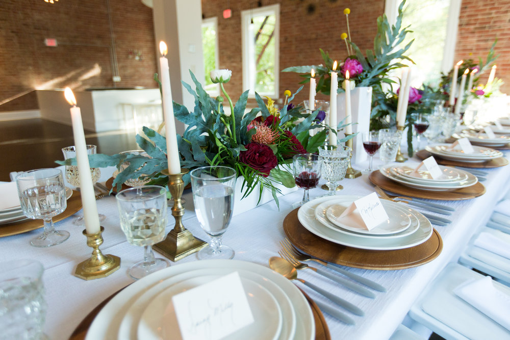 Dinner Party Event