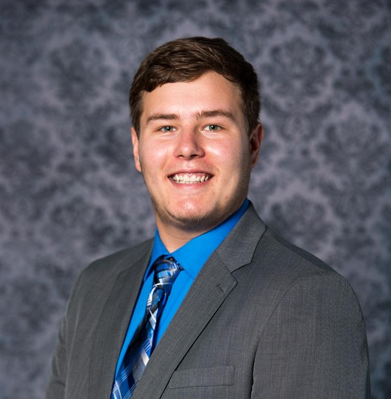 Alec Roehig Board Member