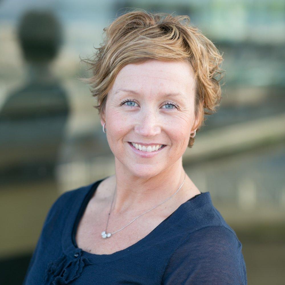 Sarah Smith Pancheri - VP of Sales and MarketingSummerfest