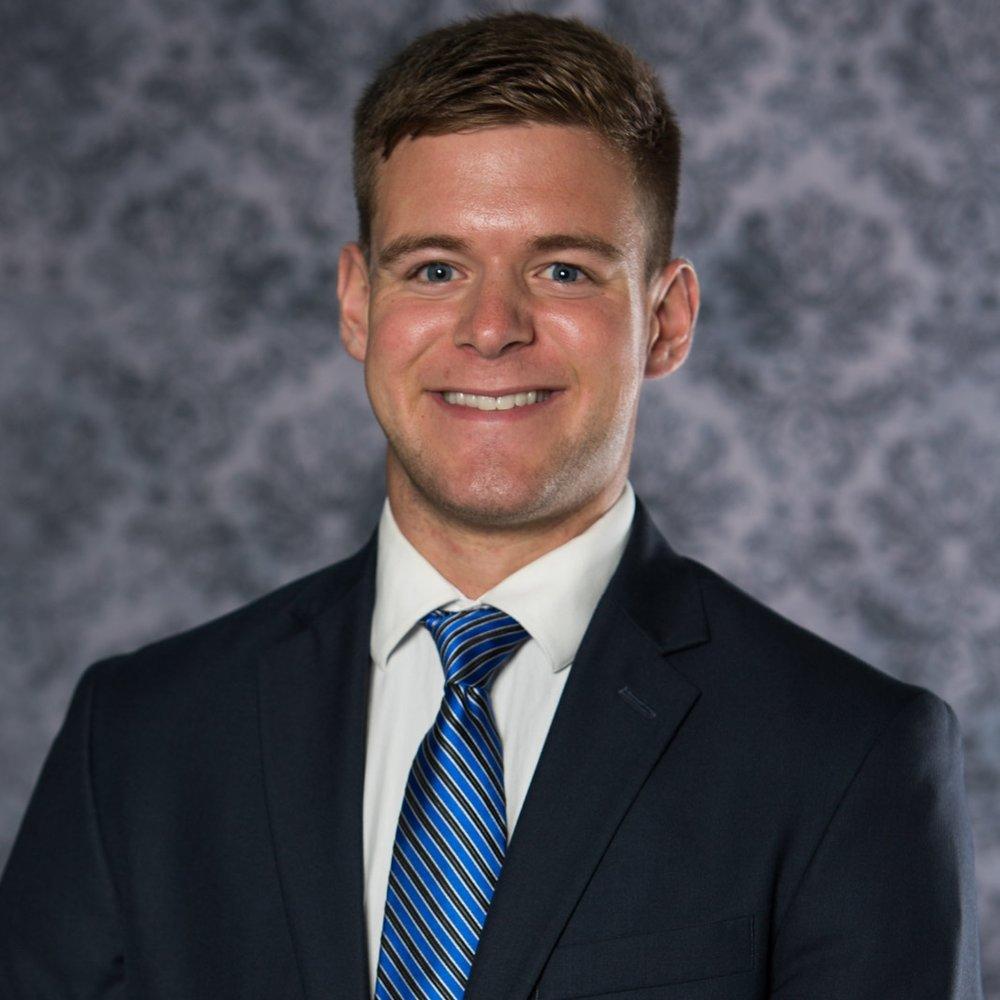 Matt Young President Elect