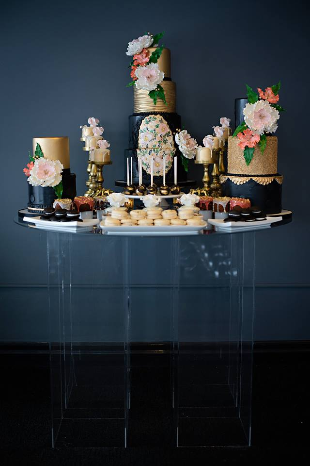 Grandma's Oven Bakery & Cakes