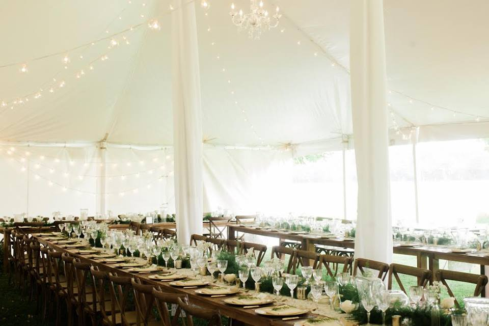 A & B Party and Tent Rental