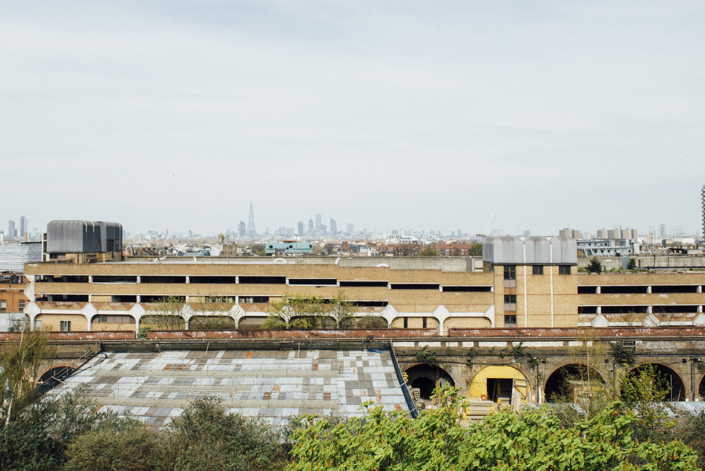 Our Story - The idea for Peckham Levels was born when Southwark Council asked the community to propose a new use for the empty interior levels within the underused multi-storey car park in the heart of Peckham.