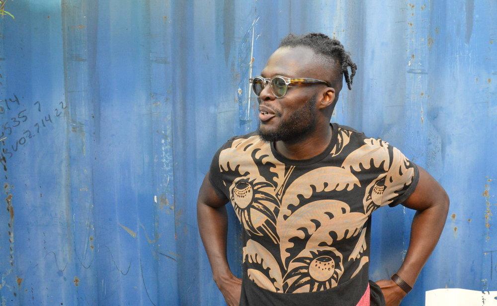 Kwabena - Community Manager