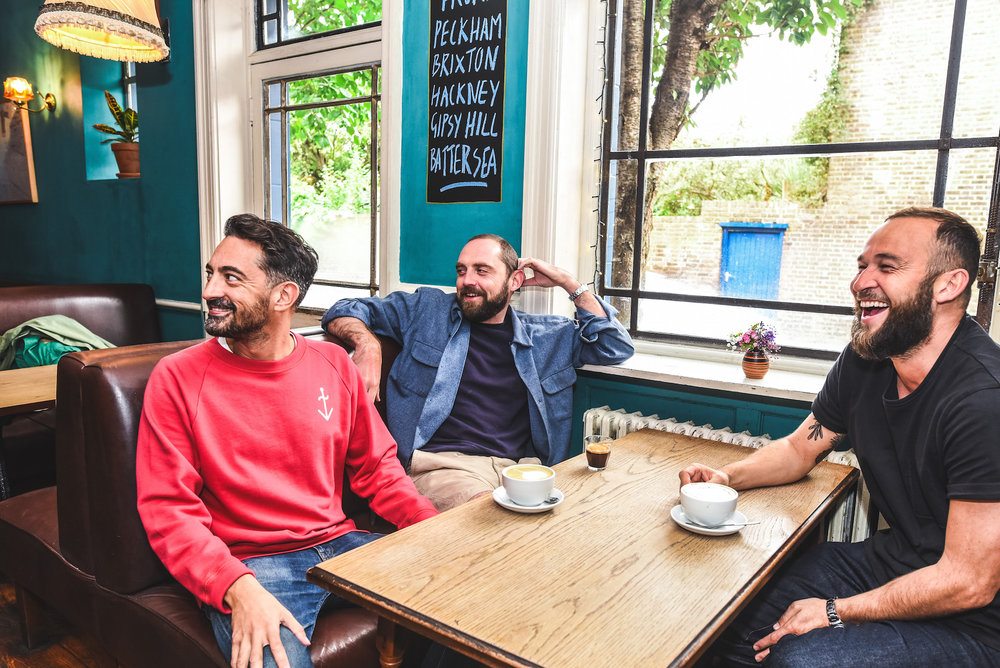Parched - Parched London have been operating pubs, bars and restaurants across South London for more than a decade and are taking on the event space at Levels.