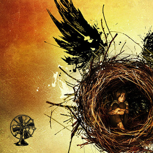 The cover of Special Episode 1: the Cursed Child poster.
