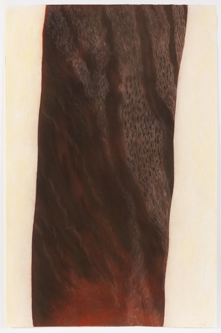 Homage to Nâzım Hikmet II (triptych) 1979