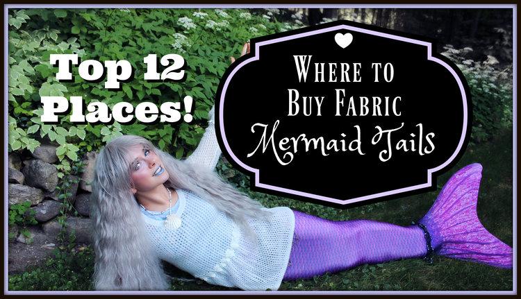 1b45b28c3df4f WHERE TO BUY FABRIC MERMAID TAILS FOR SWIMMING  Swimmable Mermaid Tails for  Adults   Kids