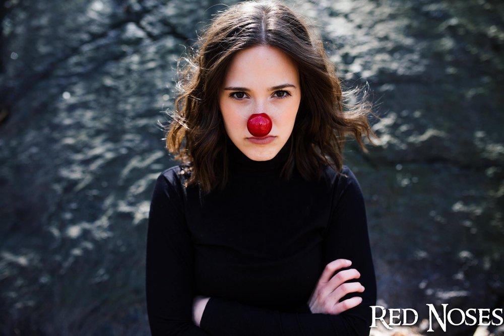 Red Noses, Dir. Orlando Pabotoy