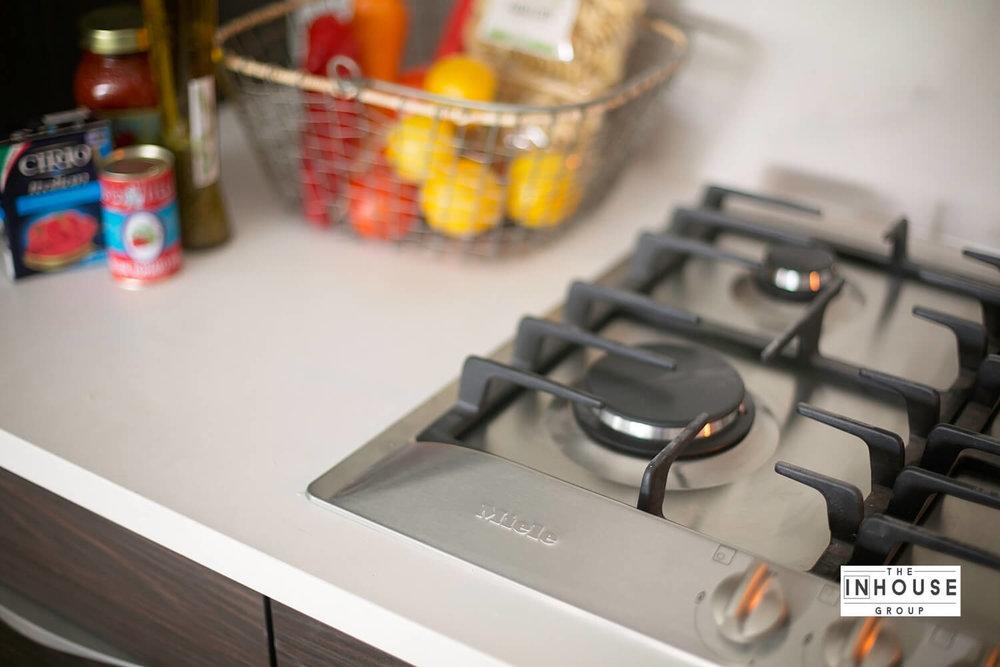 Miele USA appliances