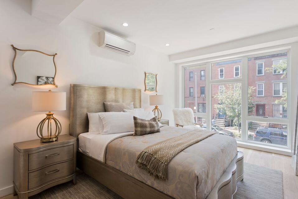 Tasteful Master Bedroom