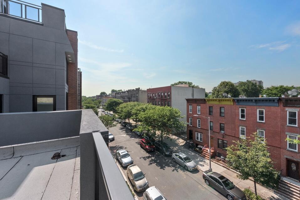 Best View in Brooklyn