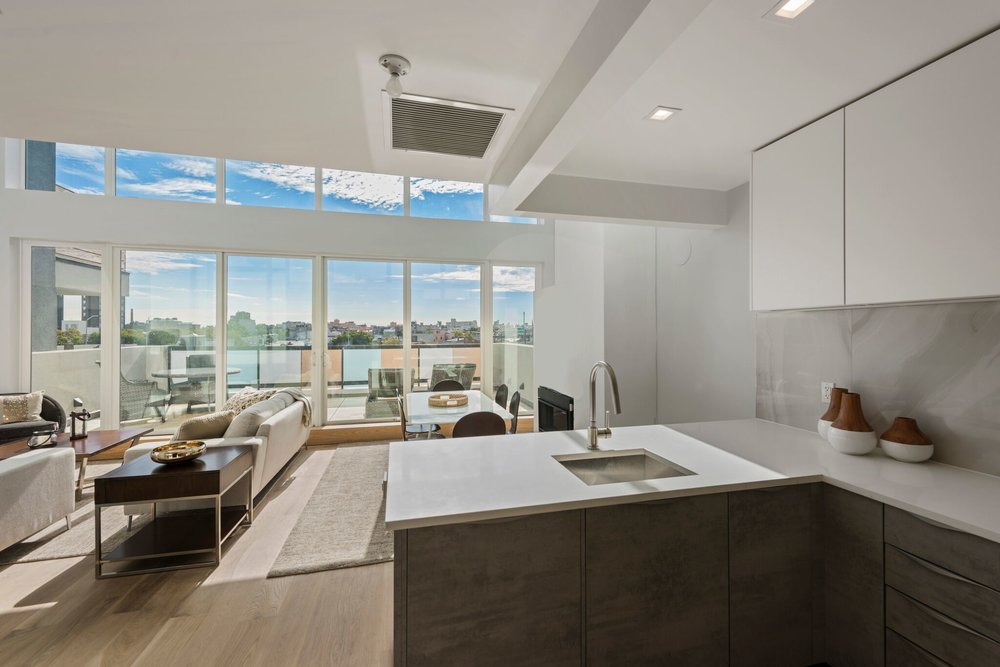 Luxury NYC Apartment in Greenpoint