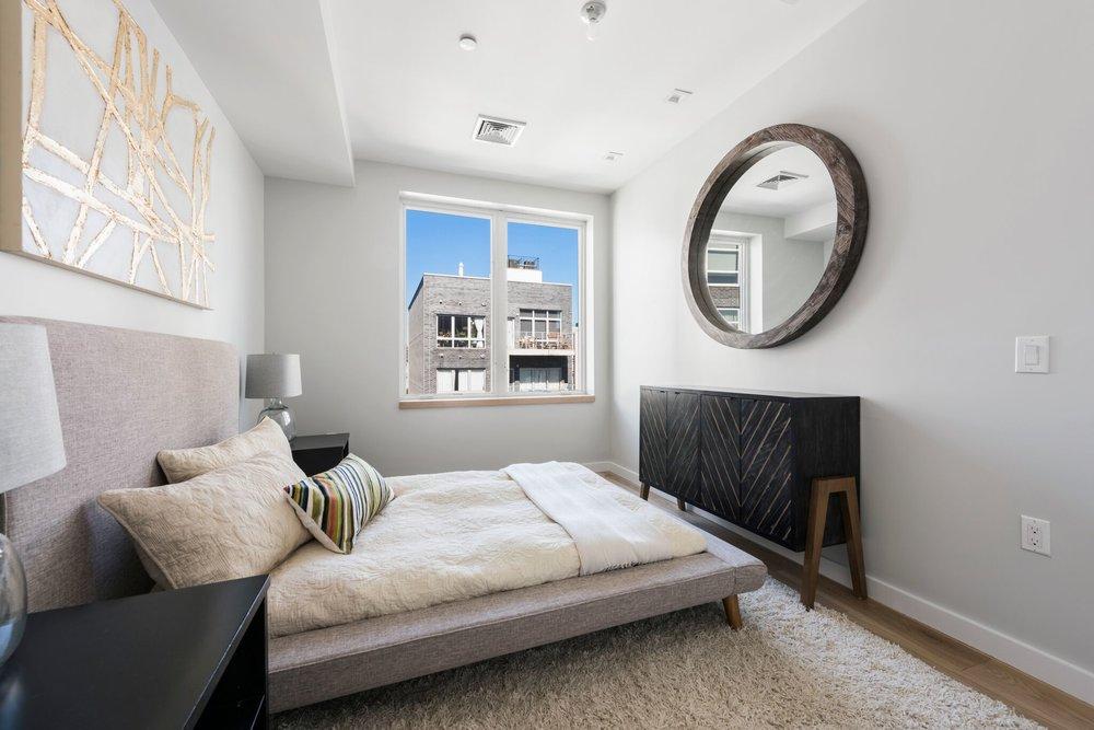 Abundant Living Space