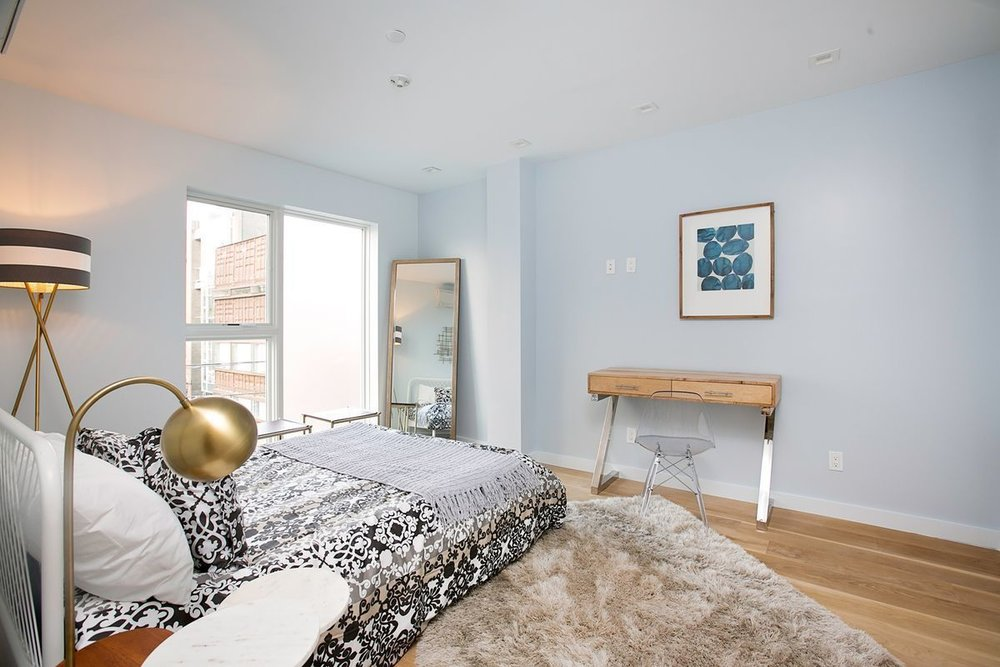 Beautiful Bedroom in one of M Development's most Beautiful Homes