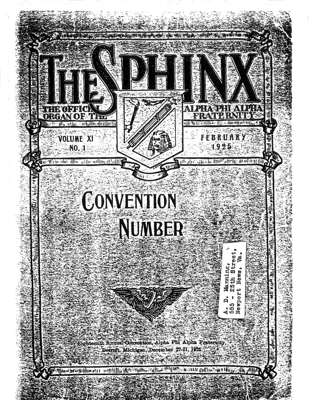 Zeta Lambda 1925 - The Sphinx Cover-1.png