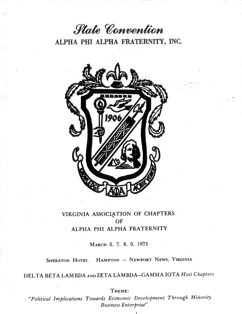 Zeta Lambda 1975 - Co Host VACAPAF Convention.png
