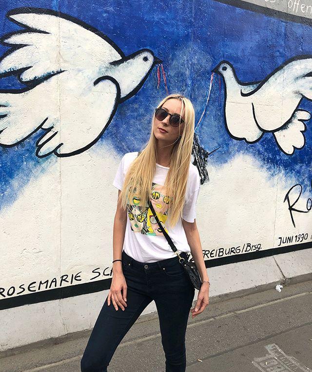 Berlin Wall 🇩🇪