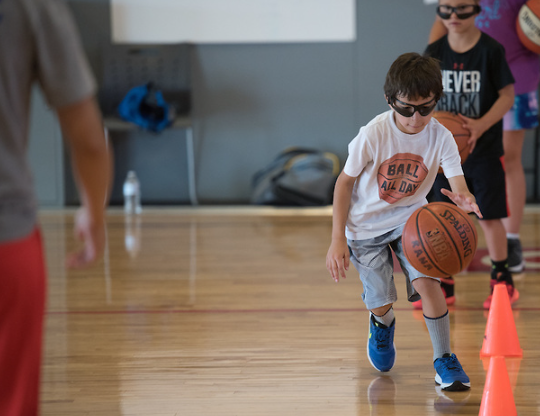 Lil Dribblers Instructional League K 2nd Grade Panorama Wellness