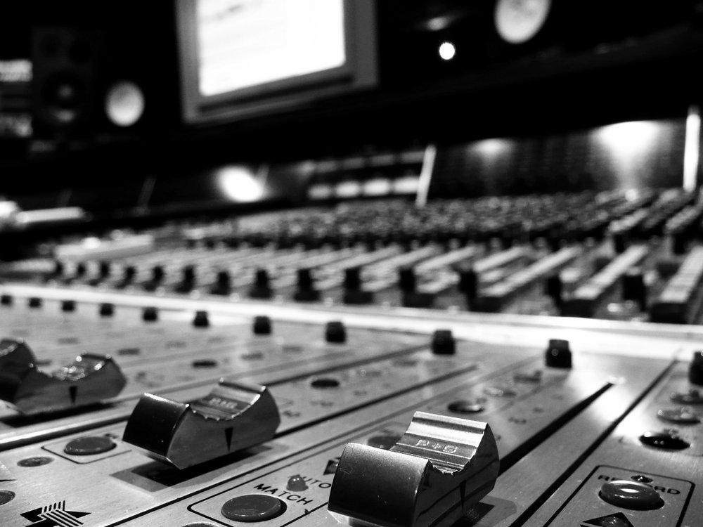 Astoria Park Recording