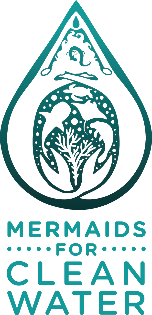 Mermaids for Clean Water