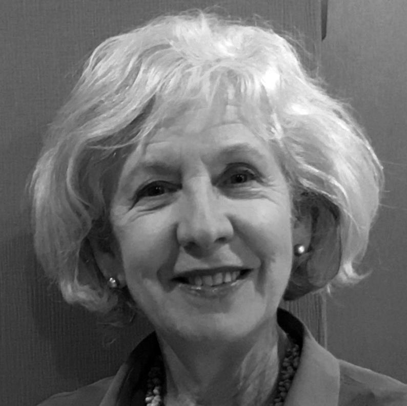 Betsy Merck