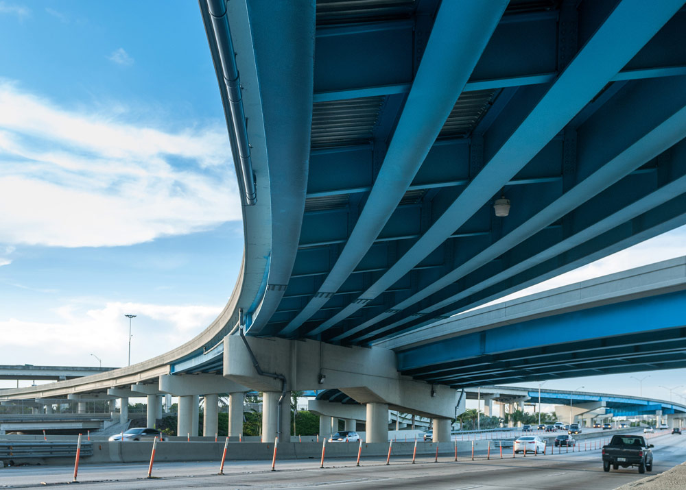 Miami-Dade Expressway Authority (MDX)     —    Learn More   .