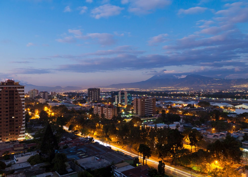 Guatemala City Office Opportunity Assessment    —    Learn More   .