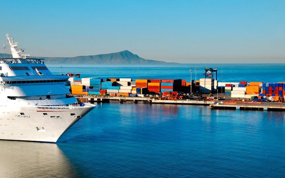 ICTSI Ensenada Cruise Port Development Strategy And Planning - Cruise to ensenada