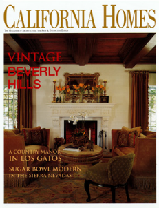 CALIFORNIA HOMES: 12/2014