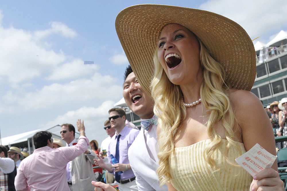 experience the kentucky derby in style with our customized derby ticket & hotel packages